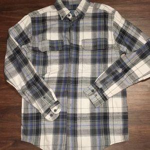 Men's dress shirt. Size small.